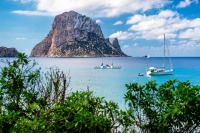 Es Vedra Magic